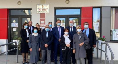 Կընդլայնվի հայ-վրացական կրթական համագործակցությունը