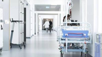 8 օր քաղաքացիական հիվանդանոցում գտնվող կալանավորված անձը մահացել է