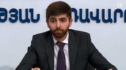 Էկոնոմիկայի փոխնախարարը կգործուղվի Ռուսաստան
