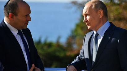 Պուտինի և Իսրայելի վարչապետ Նաֆթալի Բենեթի հանդիպումը տևել է 5 ժամ
