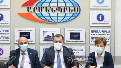 Քաղաքացին աշխատանքային խնդիրներով կկարողանա անանուն դիմել տեսչական մարմնին. ԱԱՏՄ-ի առաջարկը  armenpress.am 