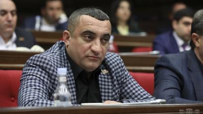 Ձերբակալվել է ԲՀԿ նախկին պատգամավոր Ջանիբեկ Հայրապետյանը, նրան կալանավորելու միջնորդություն է ներկայացվել |tert.am|
