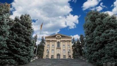 «Հայաստան» հիմնադրամից պետբյուջե փոխանցված միջոցների օգտագործումն ուսումնասիրելու հարցով ստեղծվել է քննիչ հանձնաժողով
