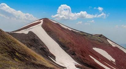 Կարմիր Կատար լեռը ներառվել է բնության հուշարձանների ցանկում