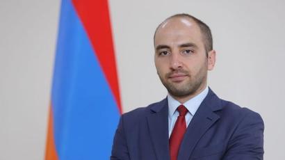 Այս պահի դրությամբ Հայաստանի վարչապետի և Ադրբեջանի նախագահի միջև որևէ հանդիպում նախատեսված չէ․ ԱԳՆ խոսնակ