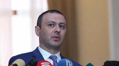 ՄԻՊ-ին մի քանի ամիս է մնացել․ վստահ եմ՝ ՔՊ-ն նոր թեկնածու կառաջադրի․ ԱԽ քարտուղար  panarmenian.net 