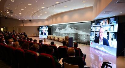 Որպեսզի այսօր լուծենք մեր խնդիրները, պետք է շատ աշխատենք և կենտրոնանանք ապագայի վրա. Արմեն Սարգսյանը և Նուբար Աֆեյանը քննարկում են անցկացրել