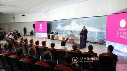 Վերջին շրջանում տեղի ունեցած իրադարձությունները վերաձևելու են տարածաշրջանային աշխարհաքաղաքականությունը. ՀՀ նախագահ  |armenpress.am|