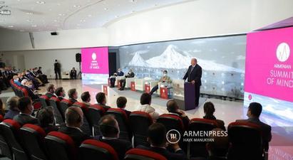 Վերջին շրջանում տեղի ունեցած իրադարձությունները վերաձևելու են տարածաշրջանային աշխարհաքաղաքականությունը. ՀՀ նախագահ   armenpress.am 