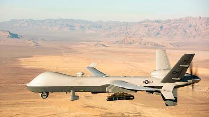 ԱՄՆ-ն ավիահարված է հասցրել Սիրիայում «Ալ-Քաիդայի» պարագլուխներից մեկի ուղղությամբ |tert.am|