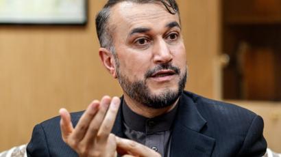 Իրանի ԱԳ նախարարը Բաքվին կոչ է արել դյուրացնել իրանական բեռնատարների անցումը Ադրբեջանի հետ սահմանամերձ տարածքներում |tert.am|