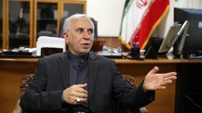 Հայաստանում Իրանի դեսպանը դատապարտել է իրանցի վարորդներից հարկ գանձելու Ադրբեջանի որոշումը   |tert.am|