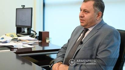 Պետական ծախսերի քաղաքականությունն ուղղված կլինի տնտեսական աճի խթանմանը. ԿԲ-ն բյուջեի նախագիծը որակեց հավակնոտ |armenpress.am|