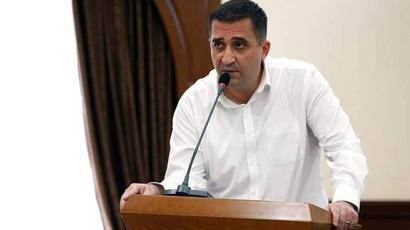 Երեւանի ավագանին «Իմ քայլը» խմբակցության անդամ Հայկ Միրզոյանին առաջադրել է հանձնաժողովի նախագահի պաշտոնում |armtimes.com|