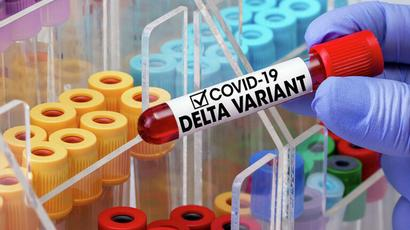 Հրապարակվել է կորոնավիրուսի «դելտա» հիմնամանրէի լուսանկարը |tert.am|
