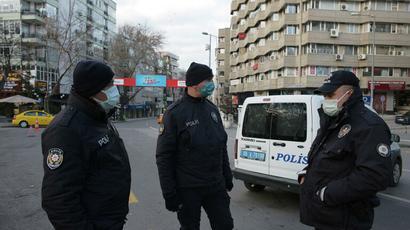 Թուրքիայում Ռուսաստանի 7 քաղաքացու են կալանավորել՝ անտառները ոչ միտումնավոր հրդեհելու կասկածանքով   |tert.am|