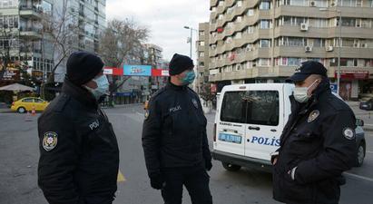 Թուրքիայում Ռուսաստանի 7 քաղաքացու են կալանավորել՝ անտառները ոչ միտումնավոր հրդեհելու կասկածանքով    tert.am 