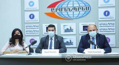 Համապետական աշնանային ծառատունկի շրջանակում կտնկվի 260 հազար ծառ  armenpress.am 