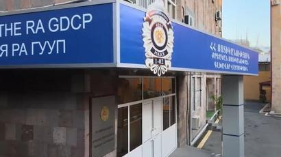 Զորամասի տարածքի վաճառքի հետևանքով պետությանը պատճառվել է 19 միլիոն 500 հազար դրամի վնաս. ոստիկանություն