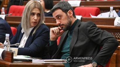 «Հայաստանն» առաջարկում է ոչ աշխատանքային թողնել նաև հունվարի 2-ը և 7-ը  armenpress.am 