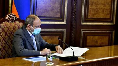 Մուշեղ Ներսիսյանը նշանակվել է Եղեգնաձոր համայնքի ղեկավարի պաշտոնակատար