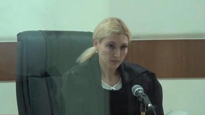 Աննա Դանիբեկյանը մերժեց պաշտպանական կողմի ինքնաբացարկի միջնորդությունները  armtimes.com 