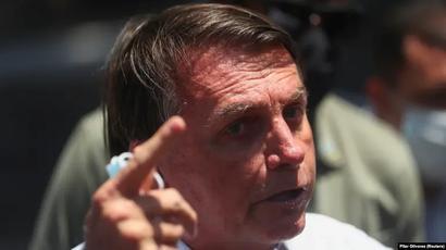 Բրազիլիայի Սենատի հանձնաժողովը հավանություն է տվել  երկրի նախագահի դեմ մեղադրանք առաջադրելուն |azatutyun.am|