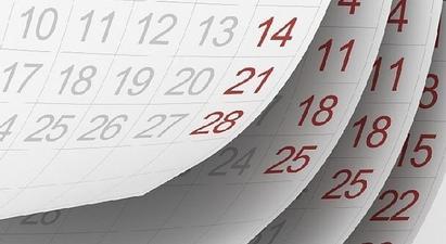 ԱԺ-ն առաջին ընթերցմամբ ընդունեց հունվարի 2-5-ը և 7-ը աշխատանքային դարձնելու վերաբերյալ նախագիծը