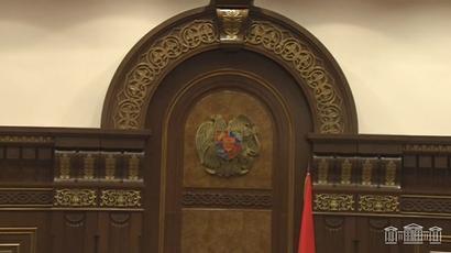 ԱԺ-ում Կառավարության հետ հարցուպատասխանի ժամ է․ ուղիղ