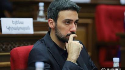 Ընդդիմության նախաձեռնությամբ ստեղծվել է քննիչ հանձնաժողով. ՔՊ-ն դա համարում է միջամտություն դատական իշխանությանը |armenpress.am|