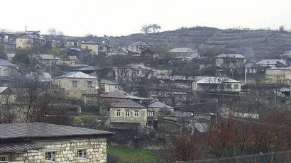 Արցախի ՔԿ վարույթ է ընդունվել ադրբեջանցիների կողմից Ճարտար գյուղի բնակչի 32 կովն ու 13 հորթը հափշտակելու գործը