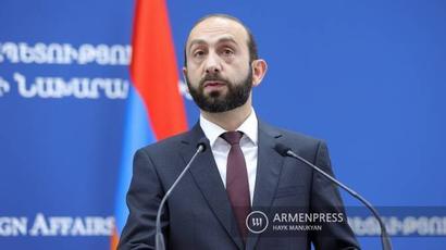 Հայ ժողովուրդը շնորհակալ է Հռոմի պապին Հայոց ցեղասպանության ճանաչման սկզբունքային և միանշանակ ուղերձի համար. Արարատ Միրզոյան |armenpress.am|
