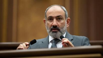 Հայաստանի ու Ադրբեջանի սահմանազատման ու սահմանագծման համար հիմք են լինելու Խորհրդային Միության քարտեզները․Նիկոլ Փաշինյան |hetq.am|
