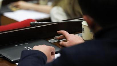 ԱԺ-ն չընդունեց Հայաստանի ու Ադրբեջանի շուրջ ստեղծված իրավիճակի հայտարարության տեքստը |hetq.am|