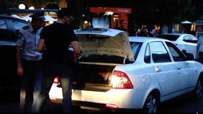 Ուժեղացված ծառայություններ Երևանում. հայտնաբերվել է սպանության փորձի մեղադրանքով հետախուզվող
