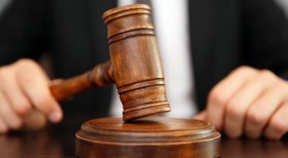 ՀՔԾ-ն ավարտել է առանձնապես խոշոր չափի կաշառք ստանալու մեջ մեղադրվող դատավորի գործի քննությունը |armenpress.am|