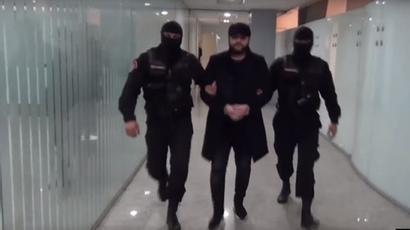 Վերաքննիչ դատարանը մերժել է Նարեկ Սարգսյանին կալանավորելու որոշման դեմ պաշտպանի բողոքը  |pastinfo.am|
