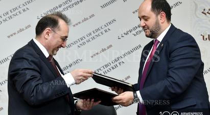 Ճարտարապետության և շինարարության համալսարանում նոր առարկա կդասավանդվի  armenpress.am 