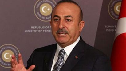 Թուրքիայի ԱԳՆ-ն դատապարտել է Բելգիայի Գերագույն դատարանի որոշումը |ermenihaber.am|