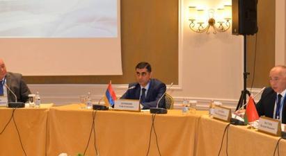 Քոչինյանի զեկույցը հետաքրքրություն է առաջացրել ԱՊՀ երկրների ՔԿԾ-ների ղեկավարների խորհրդի նիստում