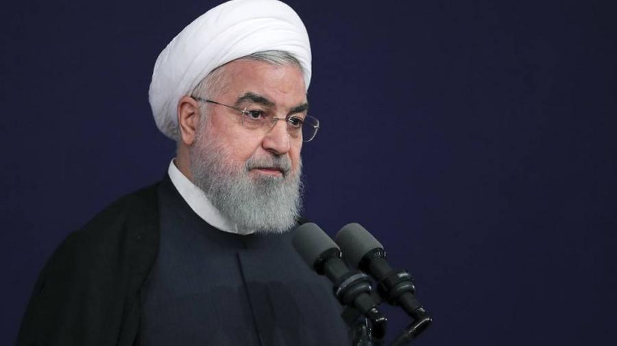 Ռոուհանին հայտարարել է, որ Իրանը պատերազմ չի սկսի ԱՄՆ-ի դեմ |tert.am|