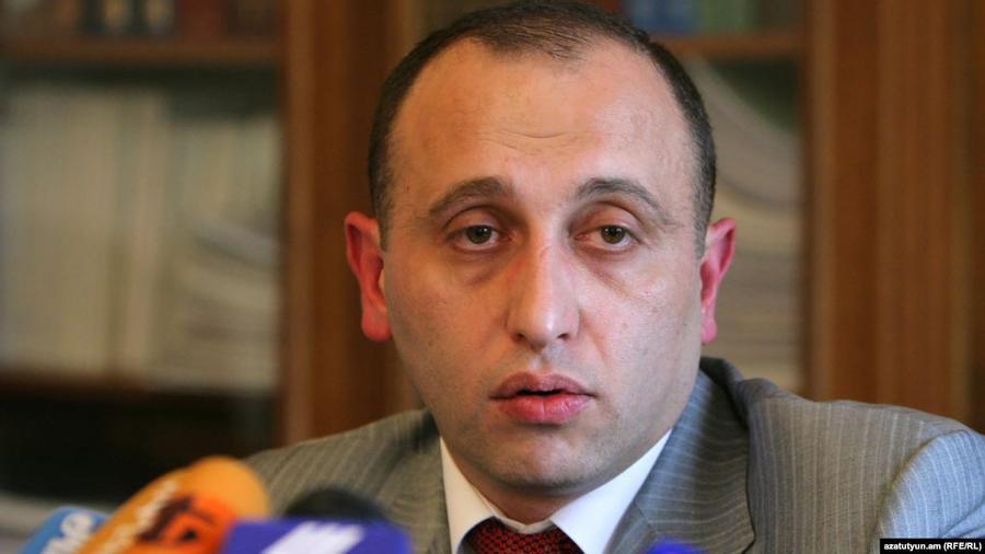 Դատարանը մերժեց Վահագն Հարությունյանին կալանավորելու միջնորդությունը  azatutyun.am 