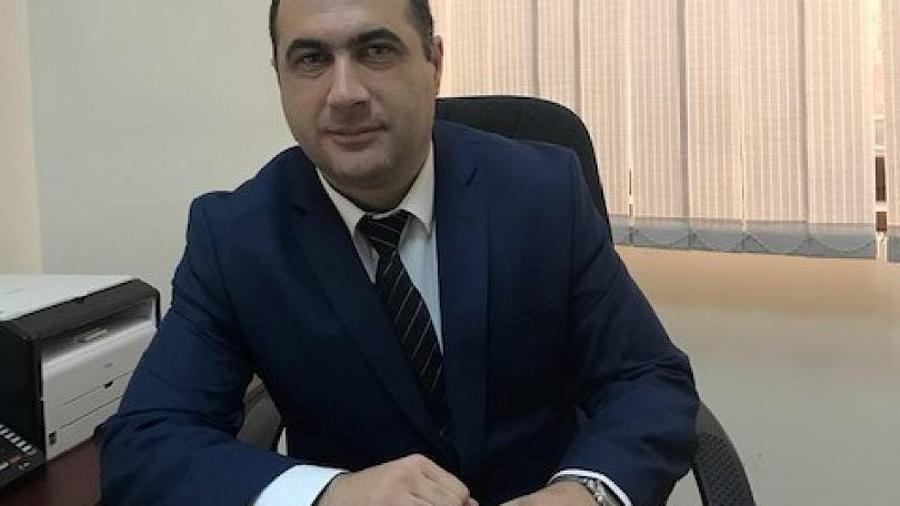 ՀՀ քննչական կոմիտեի տեղեկատվության և հասարակայնության հետ կապերի բաժինը նոր ղեկավար ունի