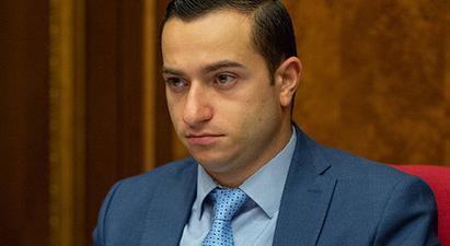 Դատավորը կարող է չկասկածել՝ ես կարող էի նույն ոճով պատասխանել․ Մ․ Հայրապետյանը՝ դատավոր Ազարյանի հայտարարության մասին |armtimes.com|