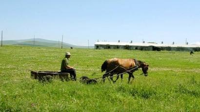 ԱԺ-ն հավանություն տվեց գյուղատնտեսական նշանակության հողամասերի կառավարման մասին գործադիրի նախագծին |armenpress.am|