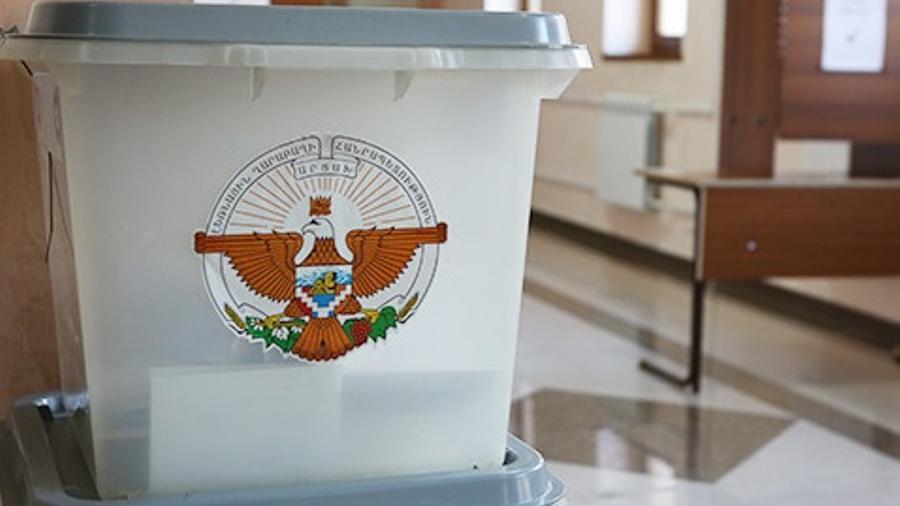 Արցախի Հանրապետության նախագահի և Ազգային ժողովի հերթական ընտրությունների օր է հայտարարվում 2020 թվականի մարտի 31-ը