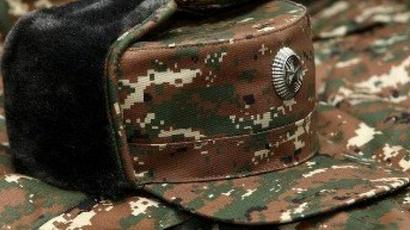 Նոր մանրամասներ պայմանագրային զինծառայողի մահվան վերաբերյալ