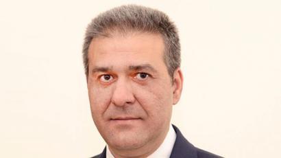Էդգար Գևորգյանը նշանակվել է ՊԵԿ գլխավոր քարտուղար