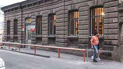 Կասեցվել է Արամի 23 հասցեին կից շինության ապօրինի քանդման աշխատանքները  news.am 