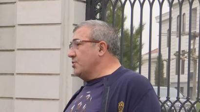 Ռուբեն Հայրապետյանը պնդում է, որ իր մոտ անօրինական զենք չեն հայտնաբերել |shantnews.am|